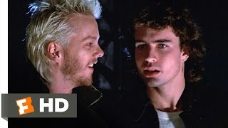The Lost Boys (4/10) Movie CLIP - One of Us (1987) HD