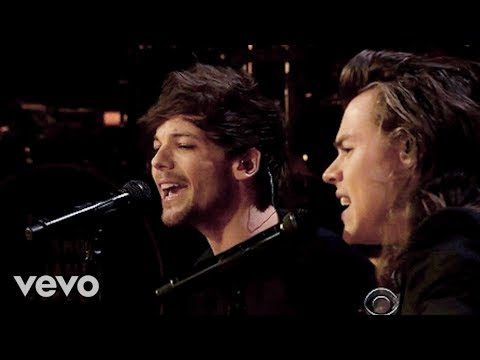 Harry Styles – Sweet Creature (ft. Louis Tomlinson)