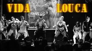 ZUMBA - VIDA LOCA - LUCENZO - MASTER CLASS É O BONDE - BRASIL - KARINA ROCHA feat. IAGO PIMENTEL