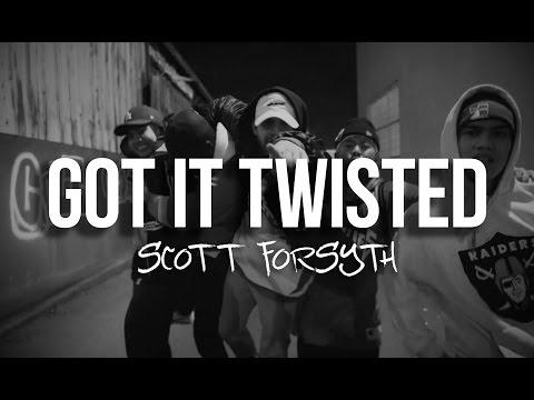 Scott Forsyth |