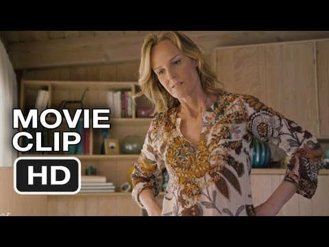 The Sessions Movie CLIP - The Wrong Way to Start Off (2012) - Helen Hunt Movie HD