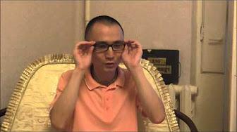 Шримад Бхагаватам 1.8.25 - Шри Санатана Госвами прабху