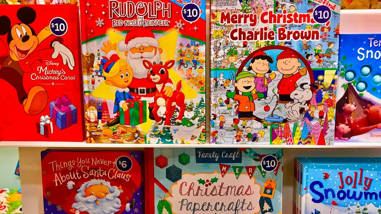 best christmas books for children kindergarten adults learning colors kids love to read
