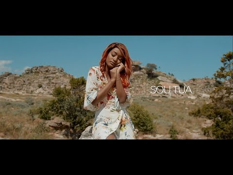 Telma Lee - Sou Tua [Official Video]