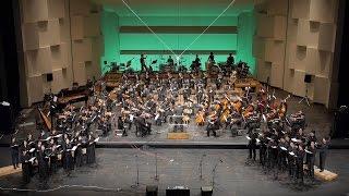 ゲーム音楽・劇伴音楽演奏楽団、コスモスカイオーケストラです。 第6回...