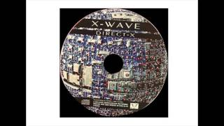 X WAVE - Direct-X