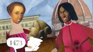 Magnifici Tre - 2 Di 3: Il Libro Di Maddalena De' Medici