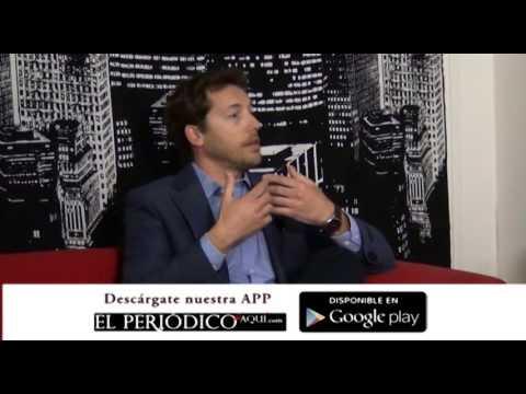 DE BAT A BAT Entrevista a Raúl Castillo