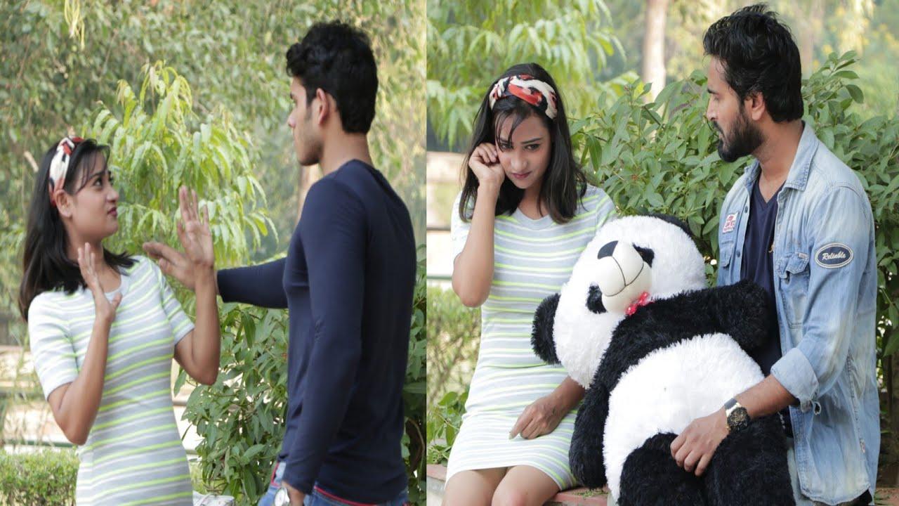 Itna Pyar karne wali  Ladkiyan Bhi hoti Hai Ajkal | Boyfriend Expose | Yash Choudhary