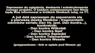 Kanał MrStronger91 na Dailymotion - LINK W OPISIE