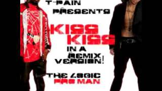 Chris Brown - Kiss Kiss FEAT. T-Pain ( REMIX )