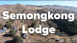Where to Stay in Lesotho: Semonkong Lodge