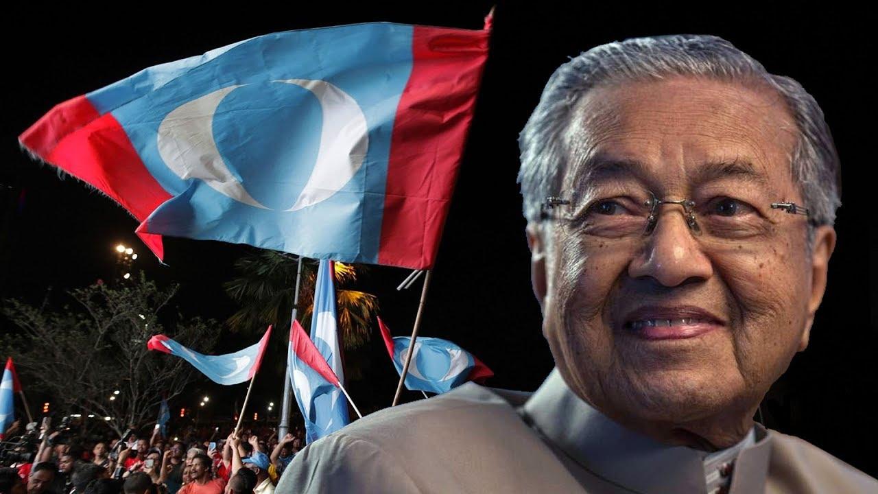 Chiński czynnik wyborów wMalezji