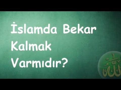 İslamda Bekar Kalmak Varmıdır