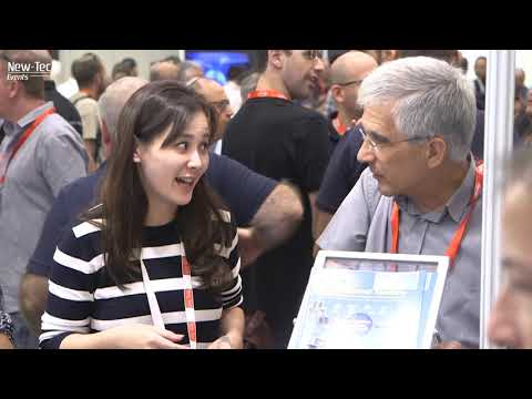 New-Tech IOT & Embedded Solutions 2018
