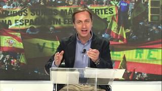 Carlos Cuesta:El éxito de la manifestación de los patriotas desata la rabia del separatismo