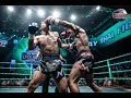 MUAY THAI FIGHTER (17-06-2019) FullHD 1080p [ไม่เซนเซอร์ [ Thai Ver ]