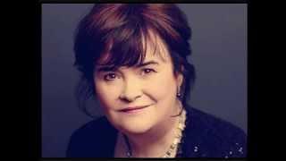 Susan Boyle sings Wild Horses with Piano Nov 2014