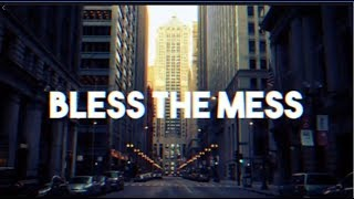 """BLESS THE MESS"" Media Information Literacy Film (Action Genre)"