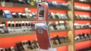 Sony Ericsson Z520 Orange - review