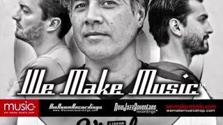 BTR Tour report 009 @ We Make Music™