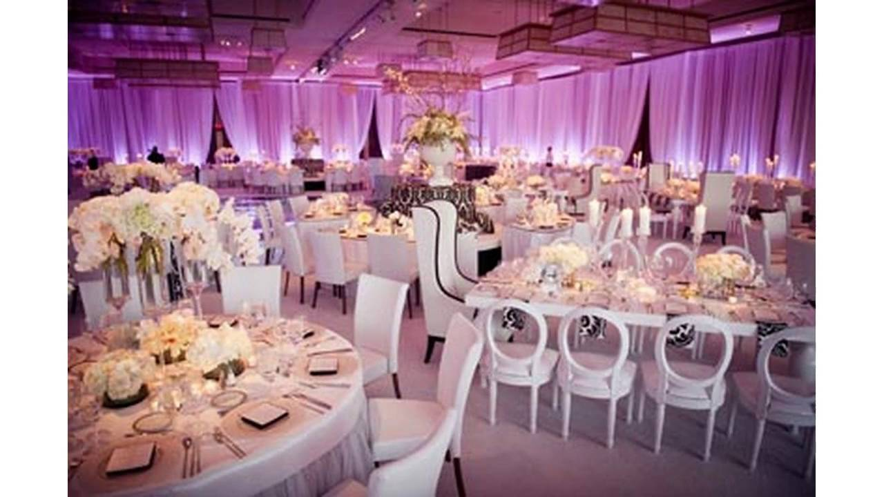 awesome wedding design ideas youtube