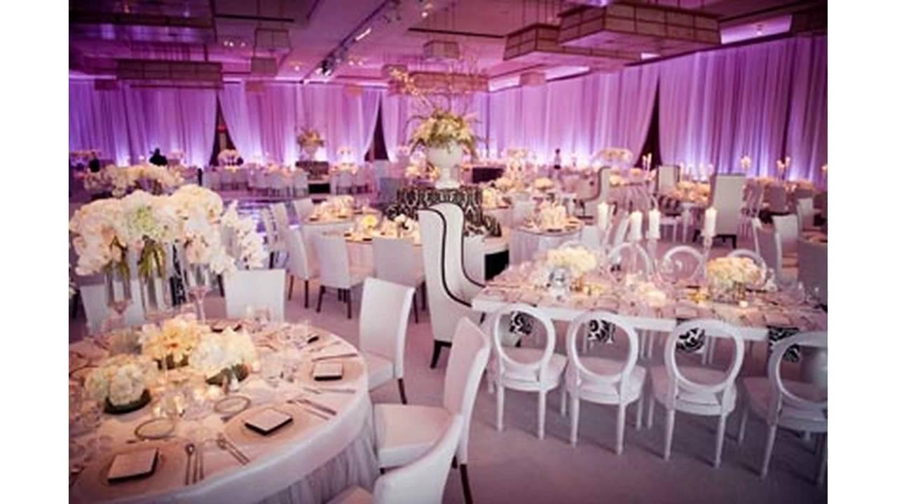 Awesome Wedding design ideas - YouTube