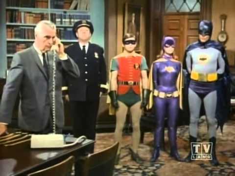 Batman Third Season Tags