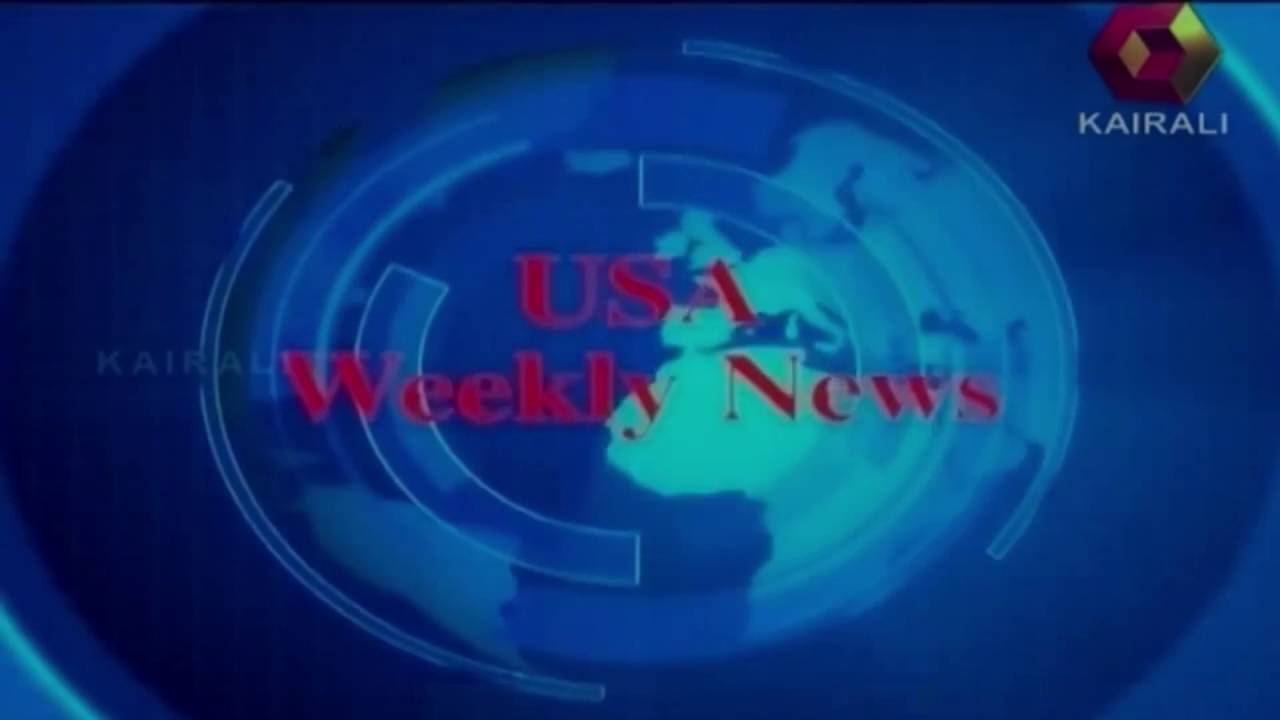 USA Weekly News  14th June 2015  Highlights
