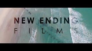 New Ending Films   DRONE REEL 2017