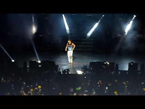 "171027..Taeyang in White Night Singapore concert..""Bang Bang Bang"" & ""Fantastic Baby"""