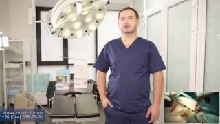 Блефаропластика лазером - преимущества лазерного метода