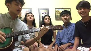 One Day by Matisyahu (cover) Guthben feat.Gwyneth Mitch and Ludwig🎼🎤❤️🔥