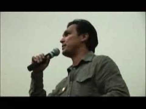 Breaking Down Stereotypes: the Adam Beach story