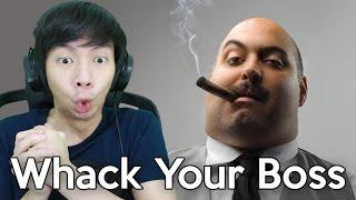 Karyawan Tertindas - Whack Your Boss - Part 2