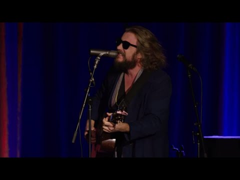 Jim James Live Solo Acoustic  Performance | Jim James | TEDxUniversityofNevada