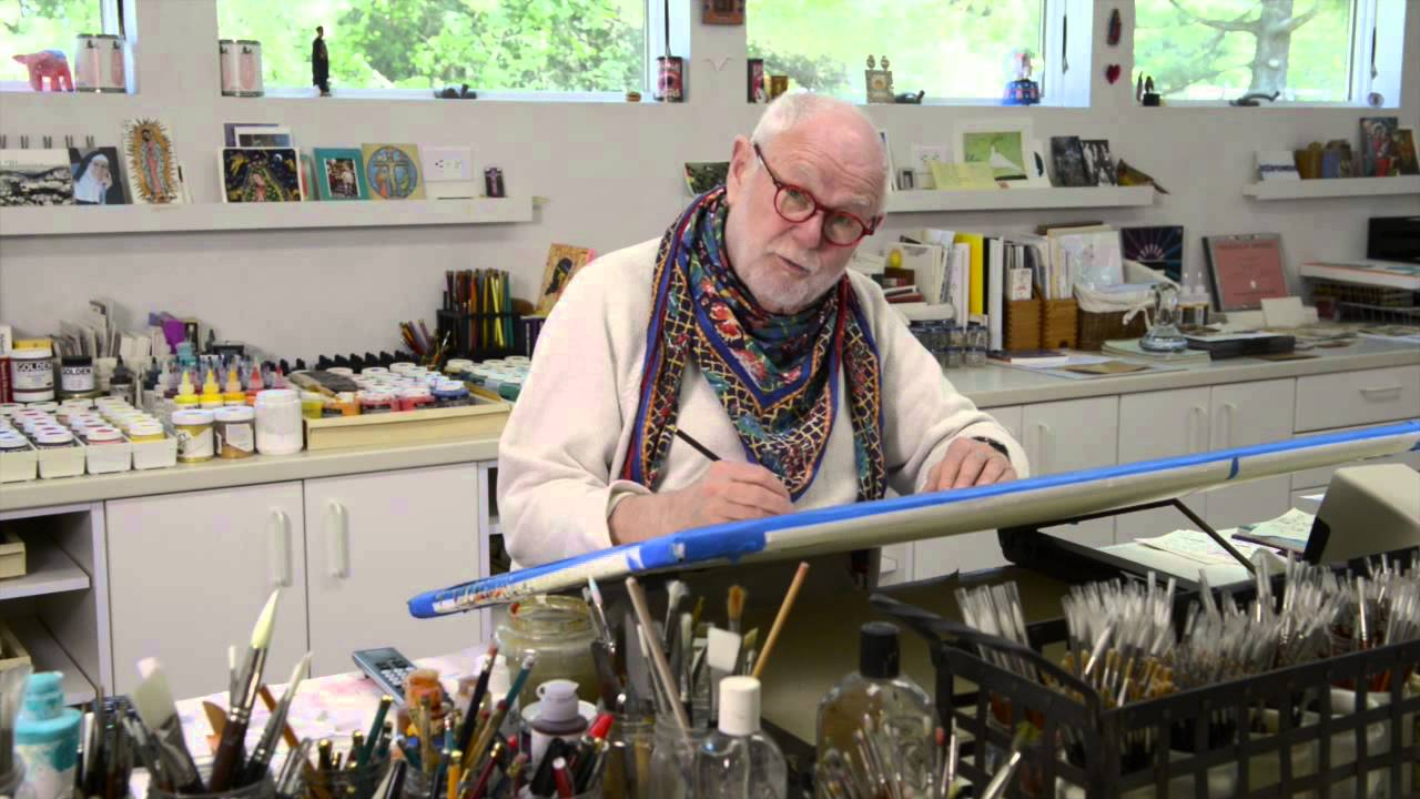 Tomie Depaola Film Series Preview Youtube