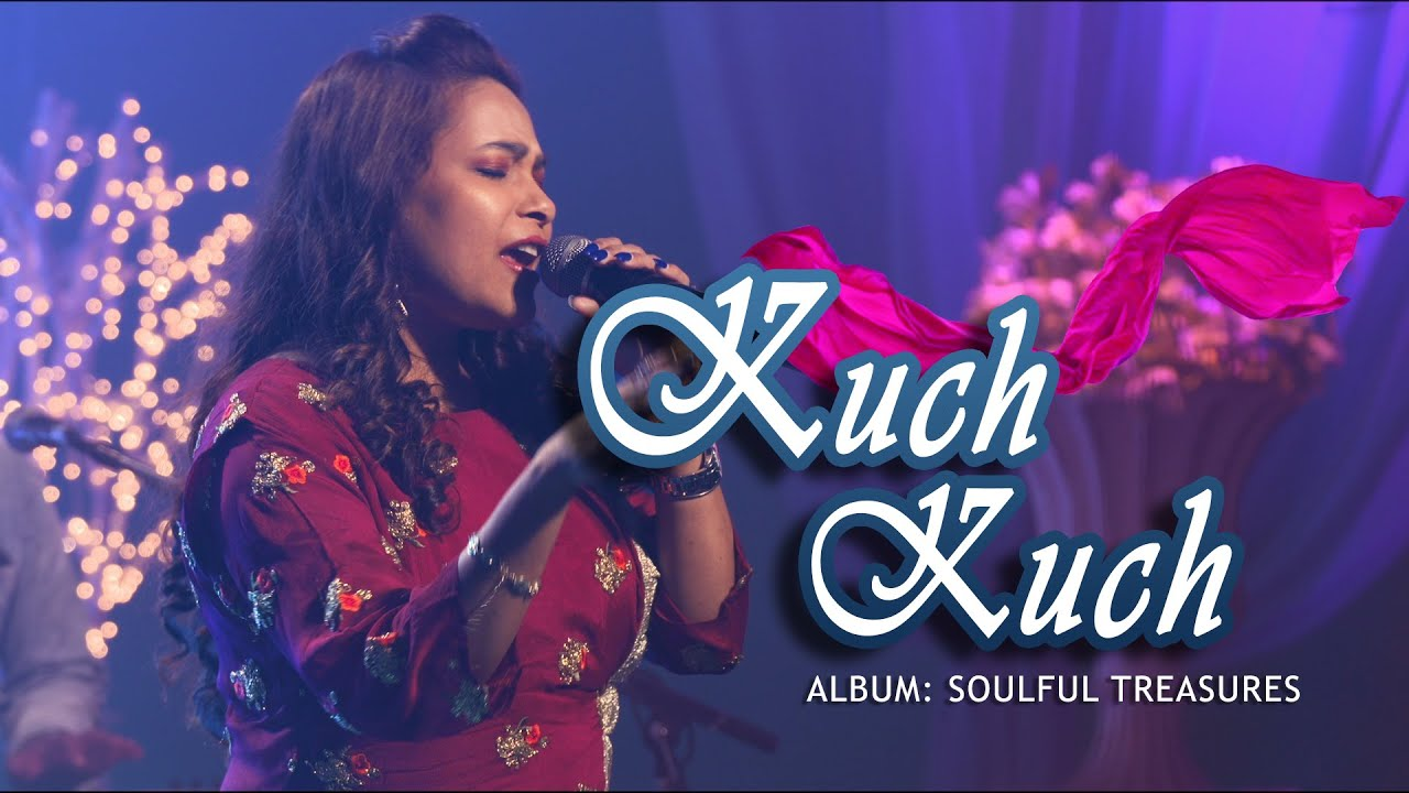 Music Studio 2021 : Kuch Kuch Video Song - Payel Mitra Song - Popular New Song 2021