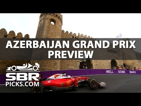Formula 1 Betting Preview: Azerbaijan Grand Prix Best Bets w/ The Missed Apex