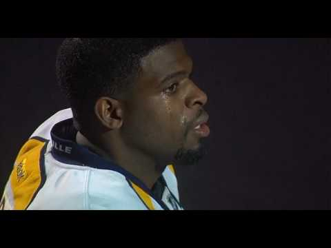 PK SUBBAN - RETURNS to MONTREAL - Bell Centre (Tribute) Mar 2 2017
