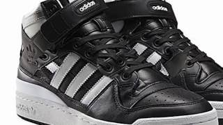 adidas forum refined mid