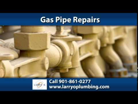 Plumber Memphis, TN Larry O Plumbing  Rooter - YouTube