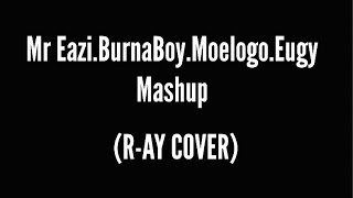 Burna Boy Soke mashup
