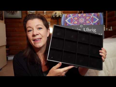 Art and Craft show tips with Kristin Uhrig