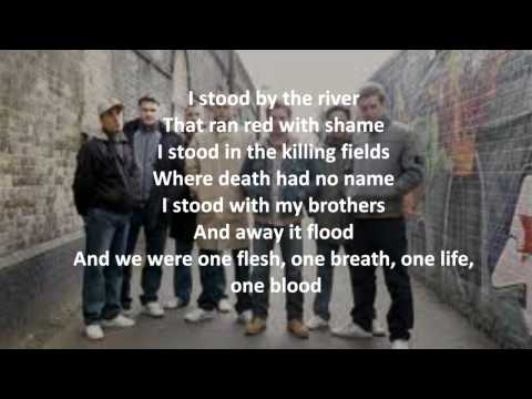 Terence Jay - One Blood Green street hooligans