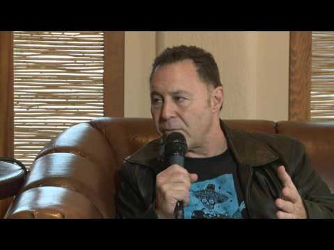 Blue Sky Producers Lab - Interview with Mark Gordon