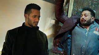 رضوان انتقم من فتحي واخيراً خد حقه / مسلسل البرنس - محمد رمضان