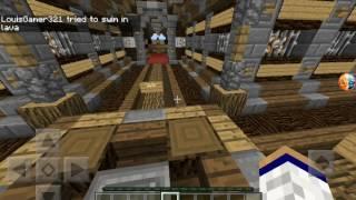 Saka the PvP noob!!| Minecraft