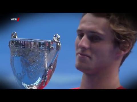 Falsches Spiel: Wettmanipulation im Tennis | Sport inside | WDR