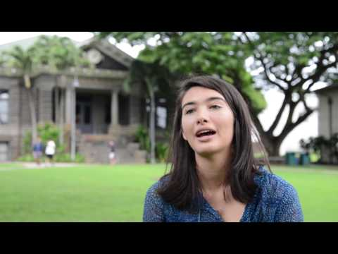 Punahou's Academy Experience
